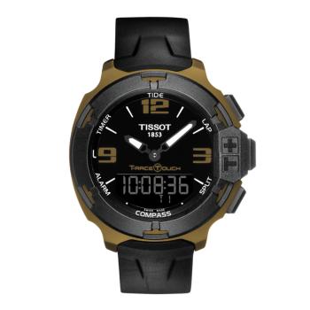 ed9a932a0 Pánske hodinky Tissot T-RACE T081.420.97.057.06