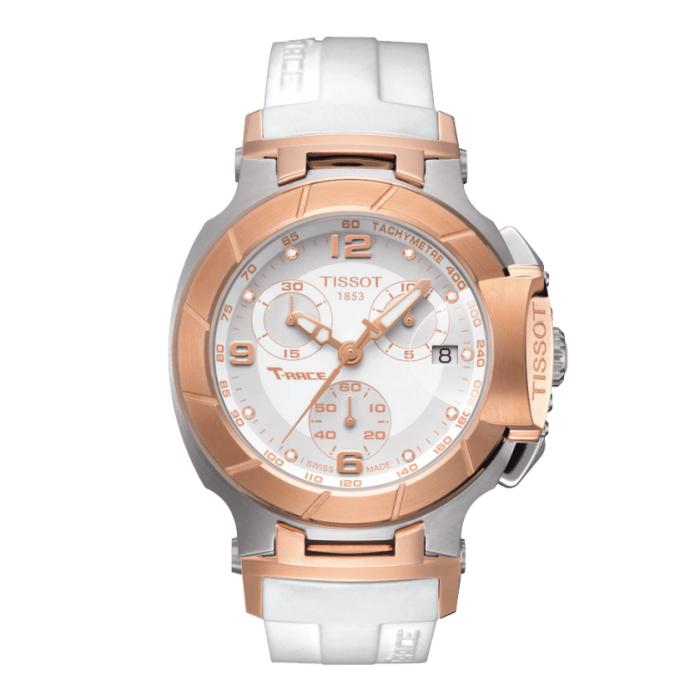 2b952904cbb Dámske hodinky Tissot T-RACE T048.217.27.016.01