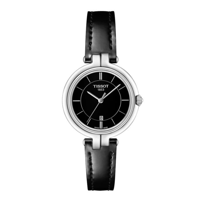 f8880e849 Dámske hodinky Tissot FLAMINGO T094.210.16.051.00 | Hodinárstvo