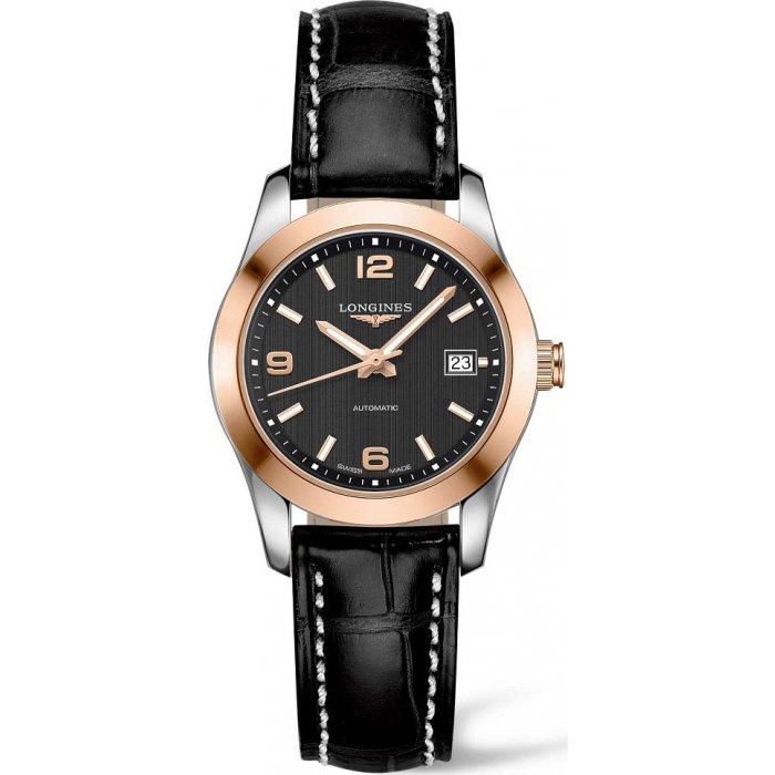 24e986953 Dámske hodinky Longines L2.285.5.56.3 | Hodinárstvo