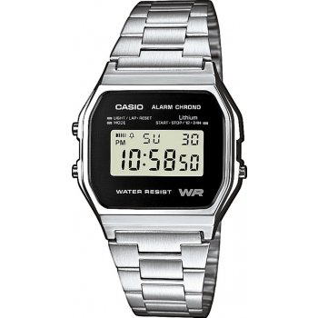 Unisex hodinky Casio A 158A-1