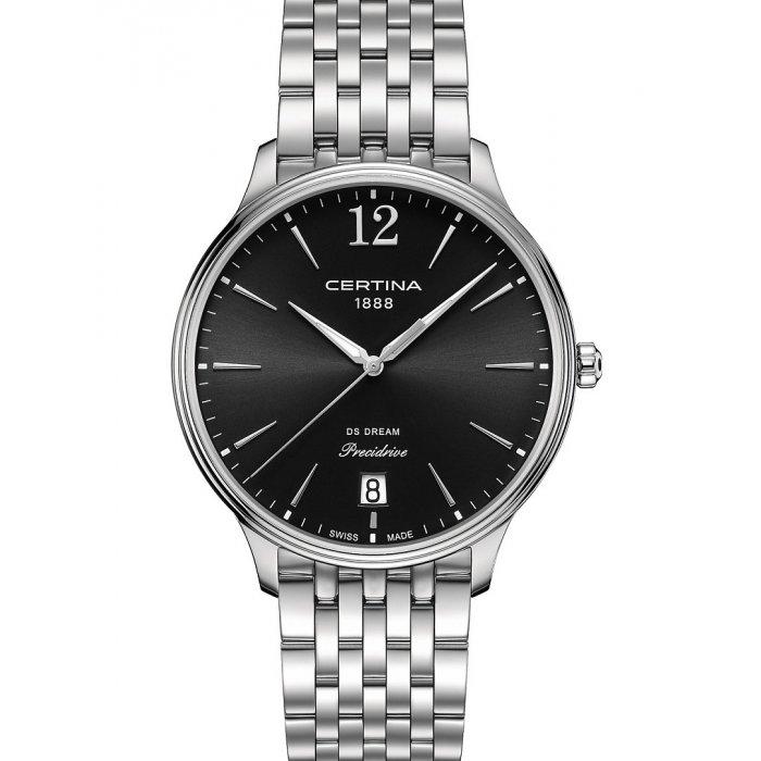 bcba801f612 Dámske hodinky Certina C021.810.11.057.00