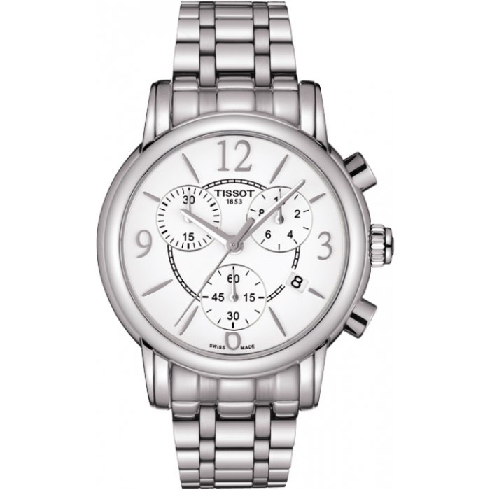 78539f8b94a Dámske hodinky Tissot DRESSPORT T050.217.11.017.00