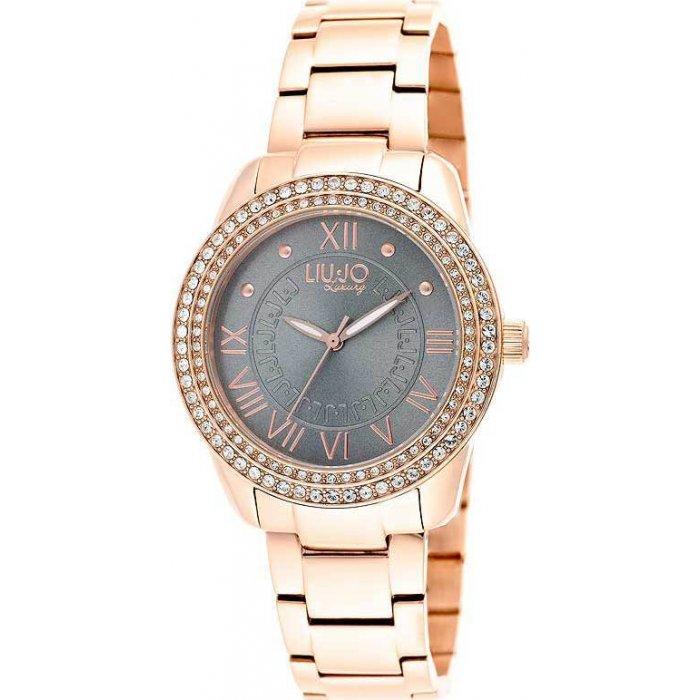 da34c8d13 Dámske hodinky Liu Jo TLJ901 | Hodinárstvo