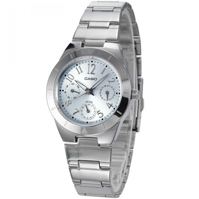 Dámske hodinky Casio LTP-2069D-2A2VEF  609e170c879