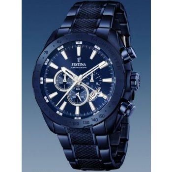 2a9edbff375 Pánske hodinky Festina