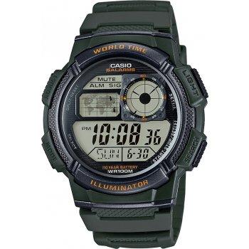 Pánske hodinky Casio AE-1000W-3AVEF 38ba2bb37c