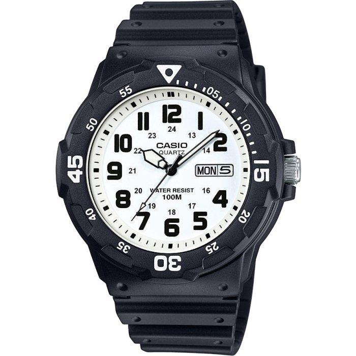 Pánske hodinky Casio MRW 200H-7B  211bb785ddd