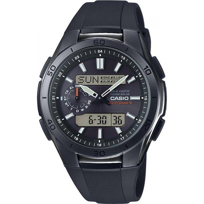 Pánske hodinky Casio WVA M650B-1A  07fae9f167c