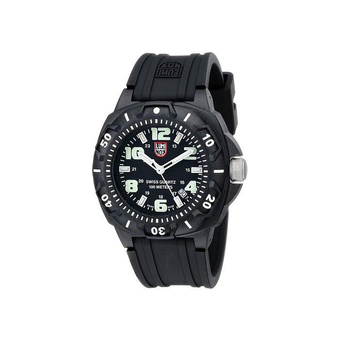 Pánske hodinky Luminox 0201.SL (Sentry 0200 Series)  87c90a7b83d