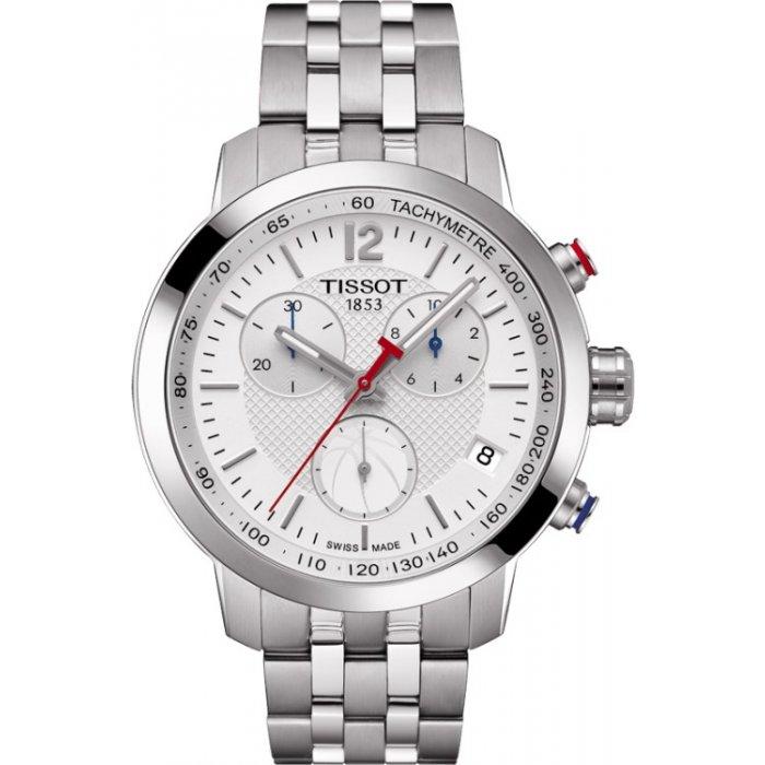 Pánske hodinky TISSOT PRC 200 CHRONOGRAPH GENT NBA T055.417.11.017.01 583d5b9a389