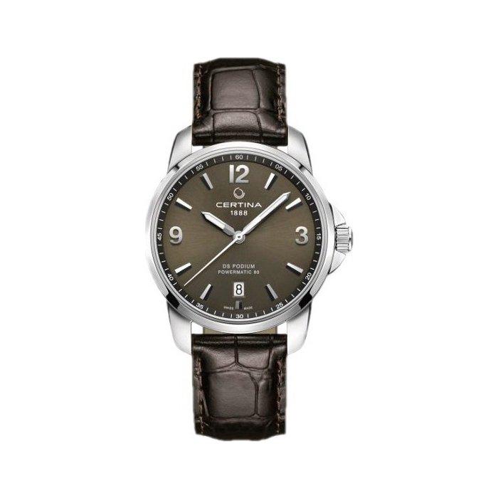 866598d72 Pánske hodinky Certina C034.407.16.087.00 | Hodinárstvo