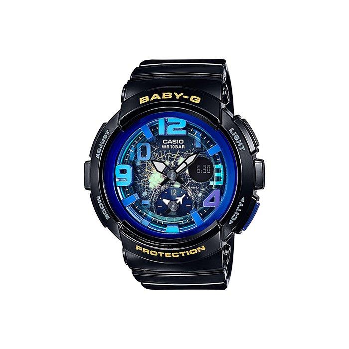 8b2dc167ee8 Dámske hodinky Casio BGA 190GL-1B