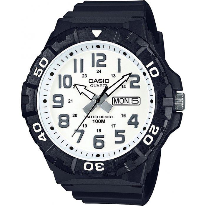 Pánske hodinky Casio MRW-210H-7AVEF  6455e58f8bd