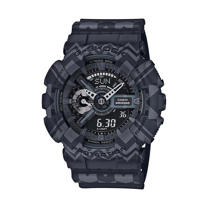 f62c92141 Pánske hodinky Casio GA 110TP-1A | Hodinárstvo