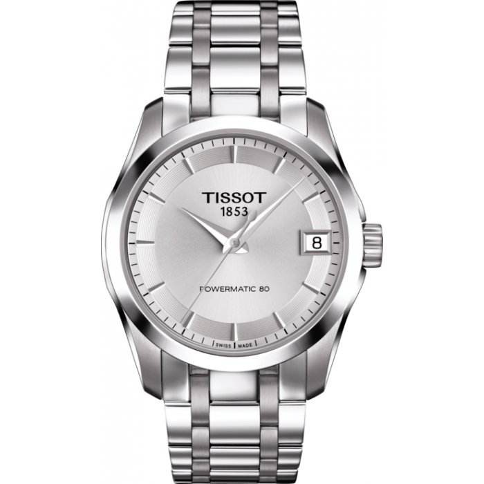 42826b77a6 Dámske hodinky Tissot T035.207.11.031.00