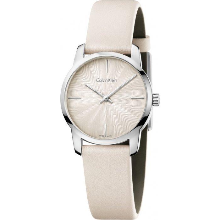 da17bd1fa9 Dámske hodinky Calvin Klein CITY K2G231XH