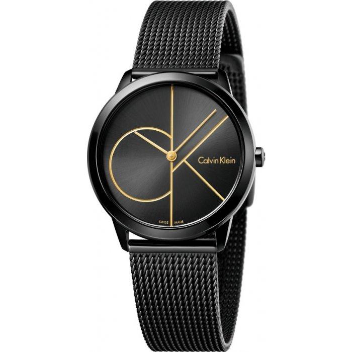 c95027e445 hodinky Calvin Klein MINIMAL K3M224X1