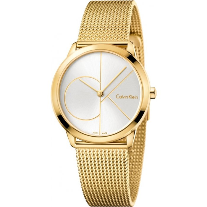 hodinky Calvin Klein MINIMAL K3M22526  9cc25ba13d2
