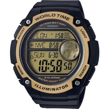 Pánske hodinky určené na plávanie  a849a2414ad