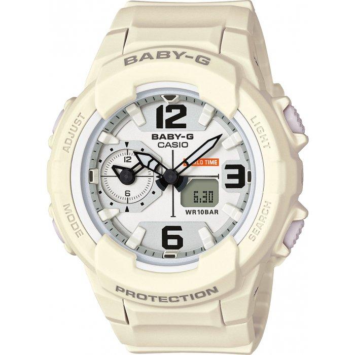Dámske hodinky Casio BGA-230-7B2ER  aea5e48c72