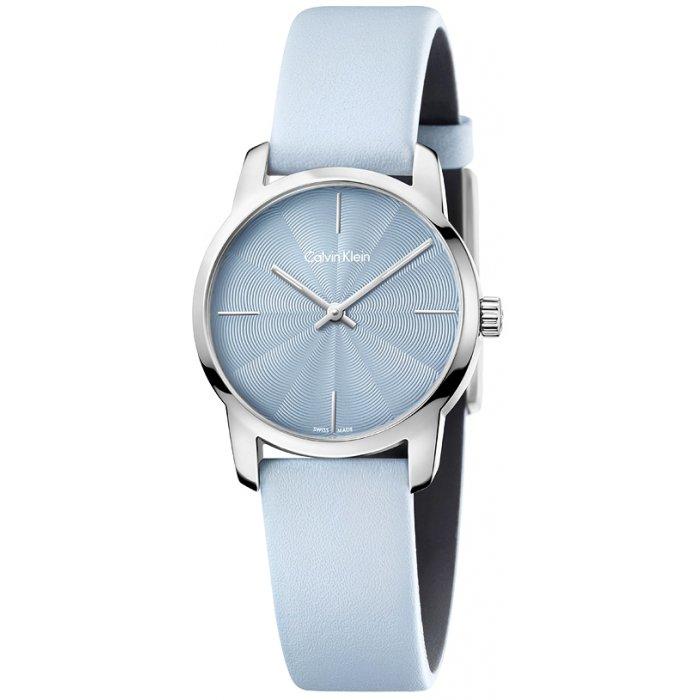 7d0917c5a5 Dámske hodinky Calvin Klein CITY K2G231VN