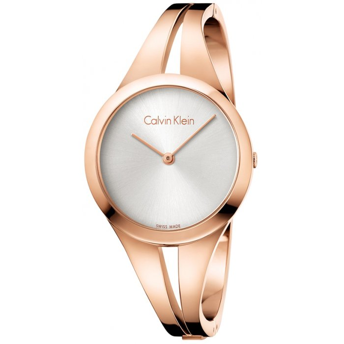 3f04ac72de Dámske hodinky Calvin Klein ADDICTED K7W2M616