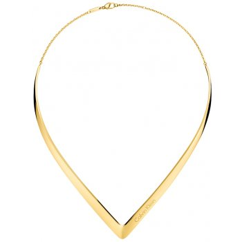 Dámsky náhrdelník Calvin Klein OUTLINE KJ6VJJ100100 070f59c8c7f