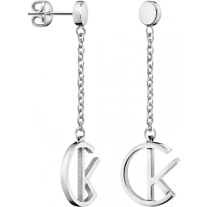 23a59a28a Dámske náušnice Calvin Klein LEAGUE KJ6DME000100 | Hodinárstvo