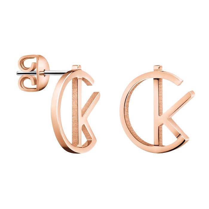 06eec3e07 Dámske náušnice Calvin Klein KJ6DPE100200 | Hodinárstvo