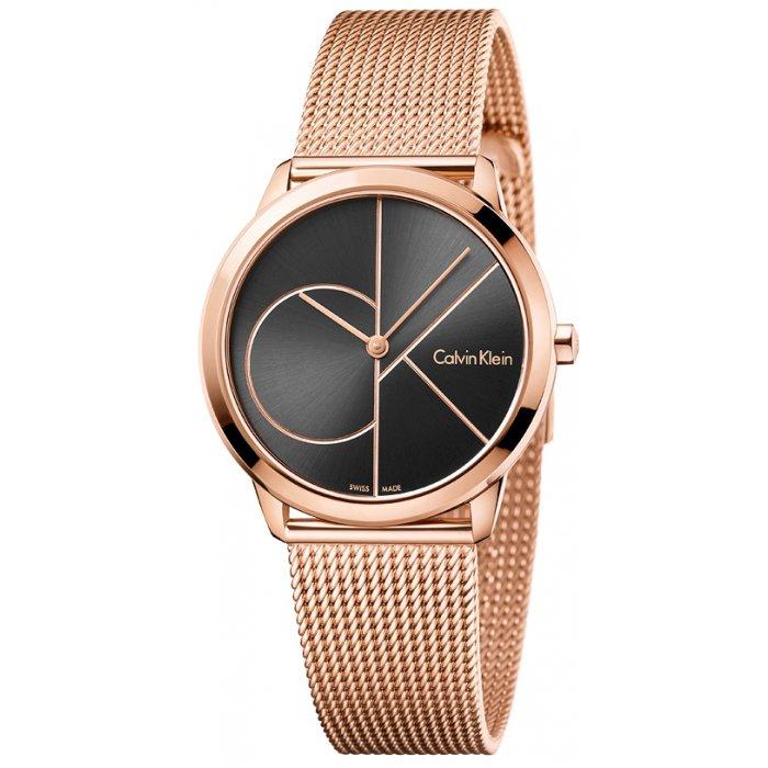 hodinky Calvin Klein MINIMAL K3M22621  6a0081add6a