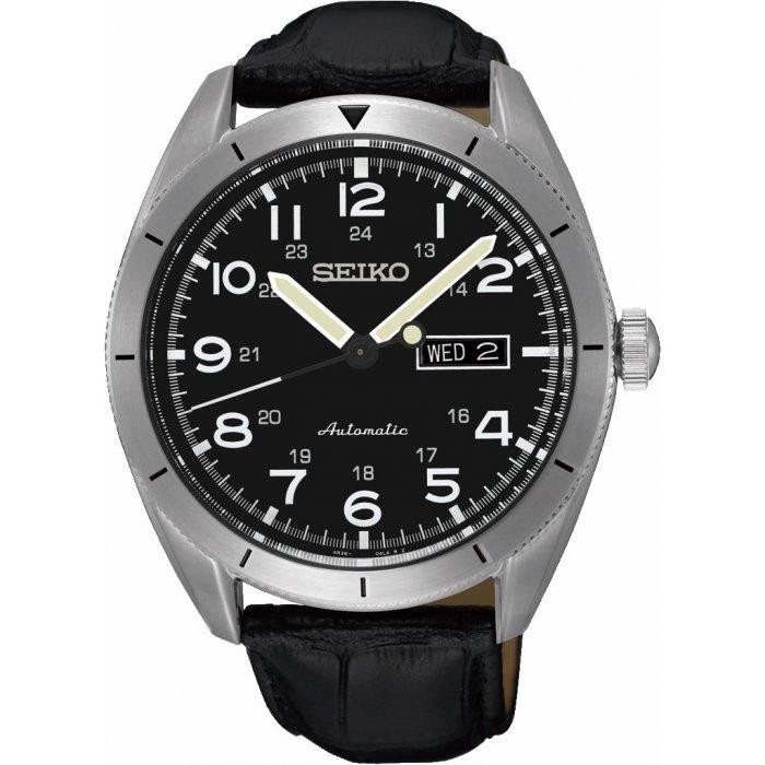Pánske hodinky Seiko SRP715K1  6b01c28716