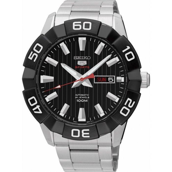 5e57def401 Pánske hodinky Seiko SRPA55K1