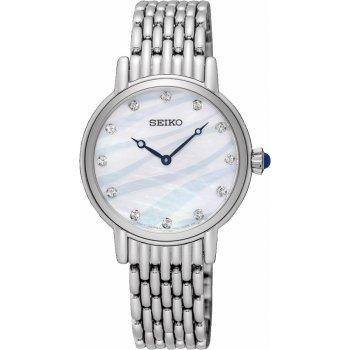 9de518a63 Dámske hodinky Seiko SFQ807P1