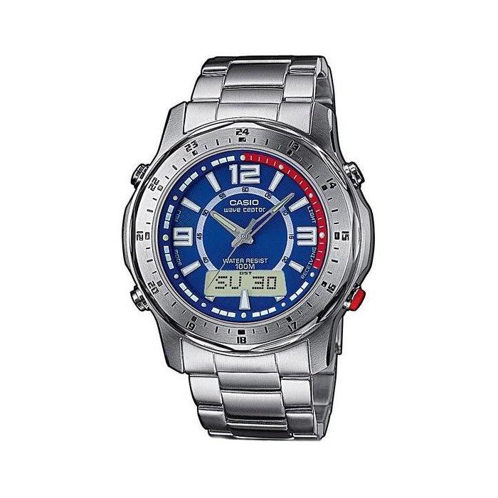 Pánske hodinky Casio WVA 220DE-2A  ca40eda10fa