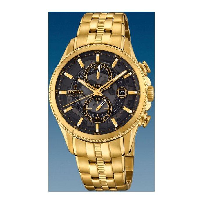 Pánske hodinky Festina 20269 3  e0d24920e69