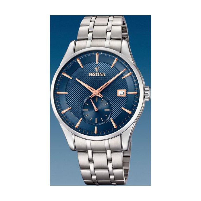 Pánske hodinky Festina 20276 2  3fdb9ee4897