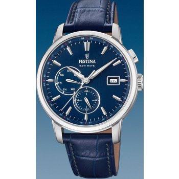 Pánske hodinky Festina 167603  df2e3c53374
