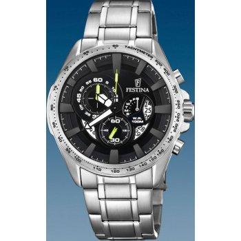 a39a63688 pánske hodinky Festina so stopkami   Hodinárstvo