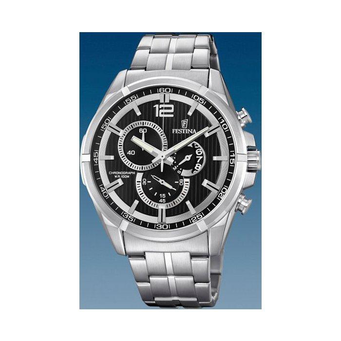 Pánske hodinky Festina 6865 2  bda6564fe9