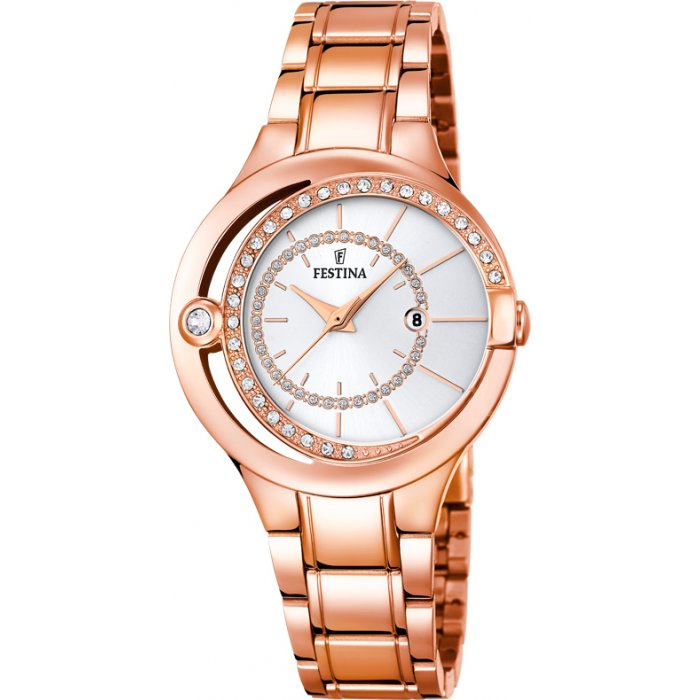 eb679a007 Dámske hodinky Festina 16949/1 | Hodinárstvo