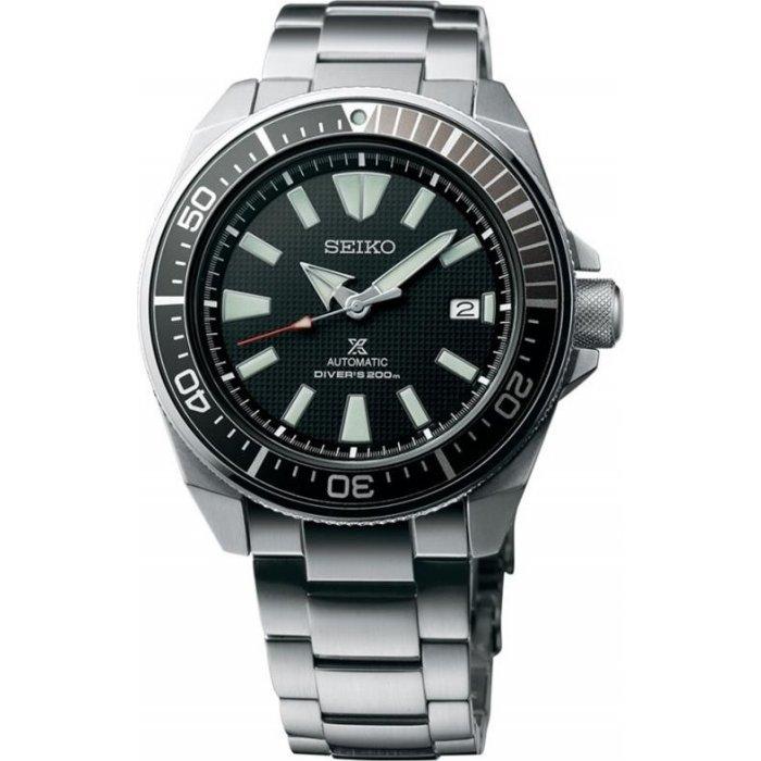 Pánske hodinky Seiko SRPB51K1  76bc509f57