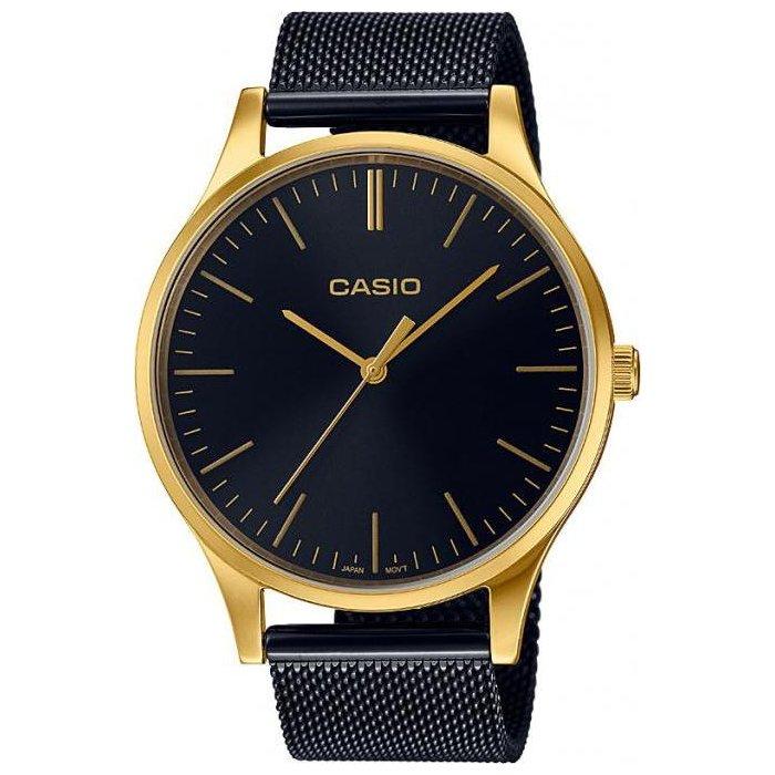Dámske hodinky Casio LTP-E140GB-1AEF  a2ea68caf2b