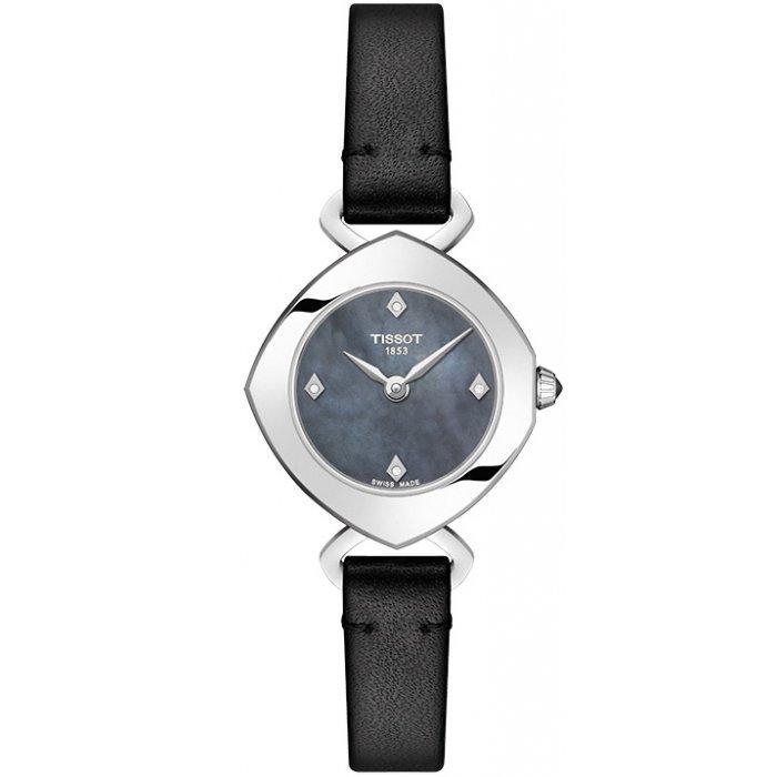 Dámske hodinky Tissot T113.109.16.126.00  67a48f22684