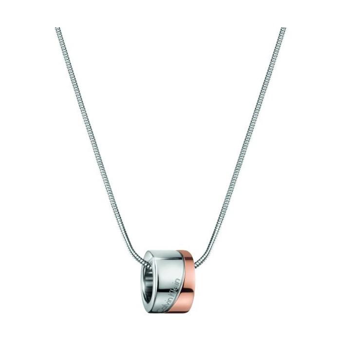 8ef51910f7 Dámsky náhrdelník Calvin Klein HOOK KJ06PN200100