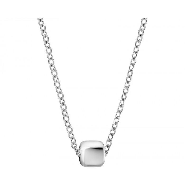 f28dc30284 Dámsky náhrdelník Calvin Klein SIDE KJ5QMN000100