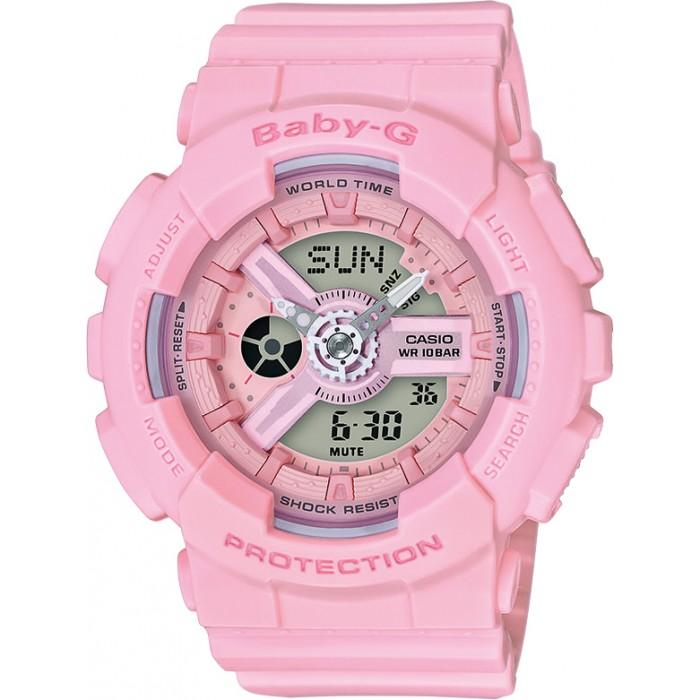 e1ef24b09ef Dámske hodinky Casio BA-110-4A1ER