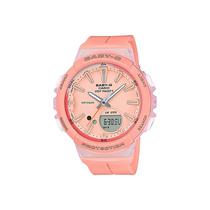 5428749ee69 Dámske hodinky Casio BGS-100-4AER