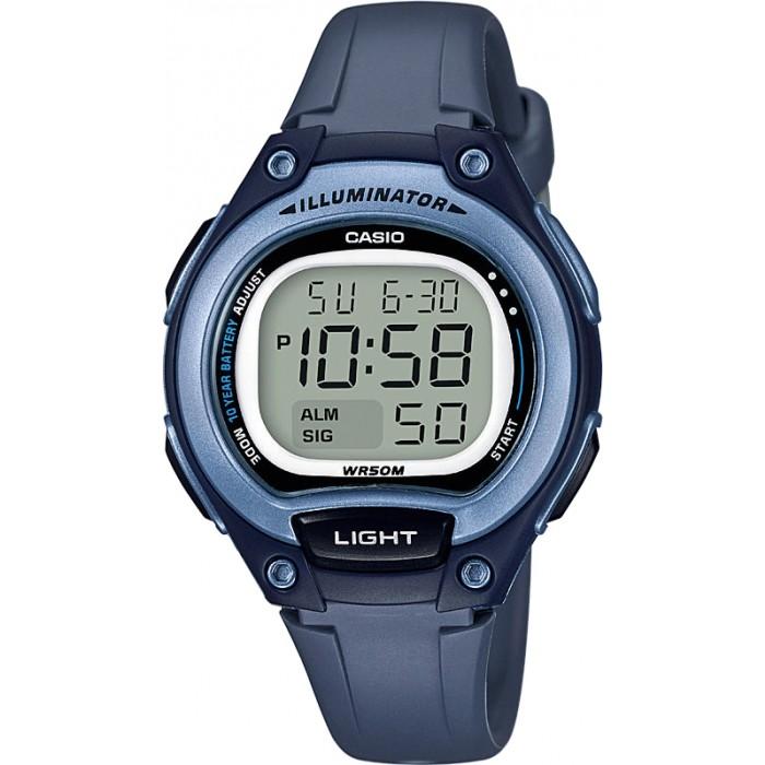 Dámske hodinky Casio LW 203-2A  7de4754af5c