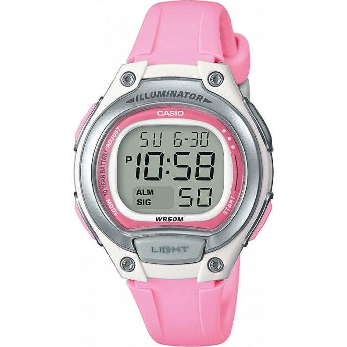 f92efa4423 Dámske hodinky Casio LW 203-4A